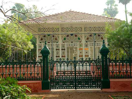 Santiniketan Of Rabindranath Beautiful Places