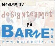 Jeg har vært medlem av designteam hos Barnemix