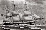 Min tredje blogg (Svartviksvarvet fartygen befälhavarna). Uppdaterad den 18/2-15.