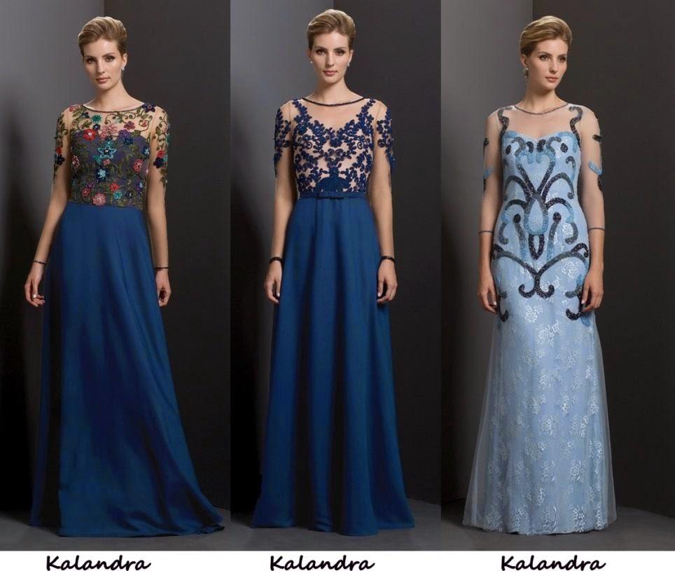 Madrinhas de casamento vestido de festa azul marinho auto design
