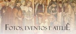 Fotos, Eventos e Ateliê