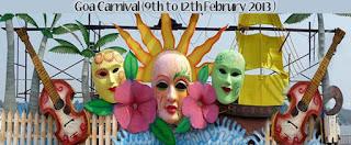 goa carnival2013