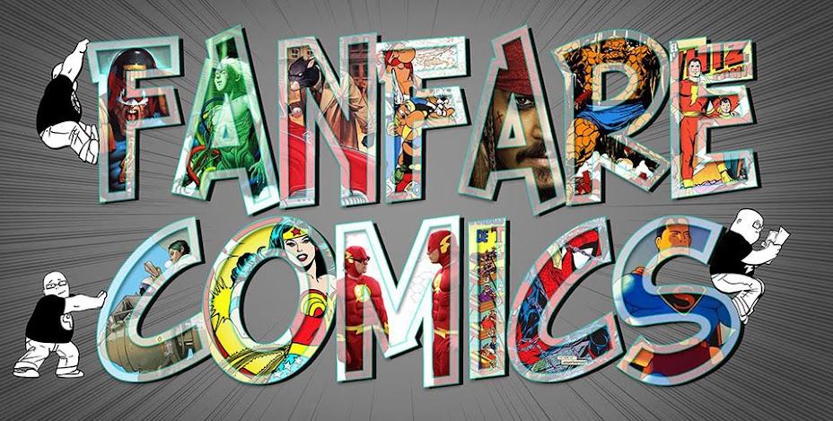 Fanfare Cómics