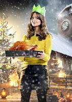 Especial Navidad Doctor Who - Clara