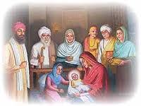 Dhan Dhan Guru Nanak Dev Sahib Ji - Parkash Purab Di Beant Vadhai Howe Ji