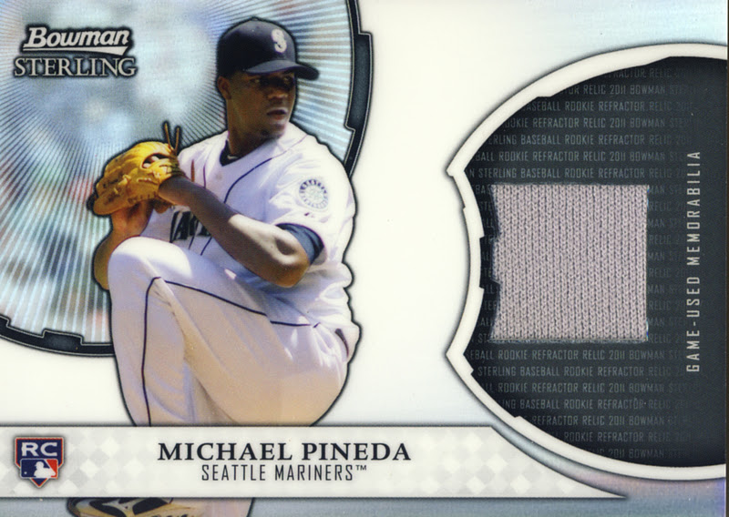 - Bowman Sterling Michael Pineda