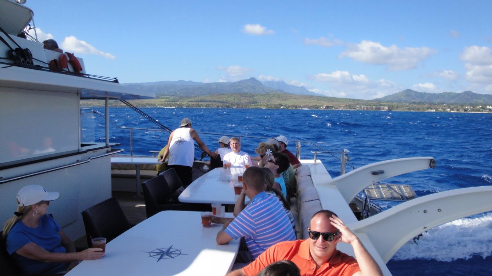 Captain andy kauai coupons