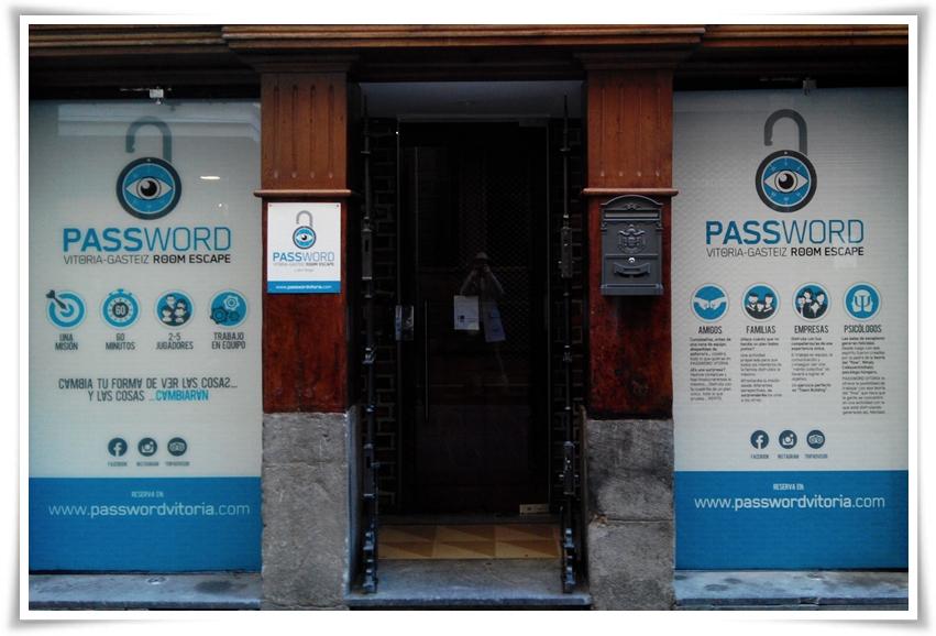 Regalo Escape Room Casero
