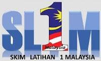Jawatan Kosong Skim Latihan 1Malaysia (SL1M)