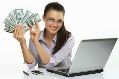 penghasilan dari internet