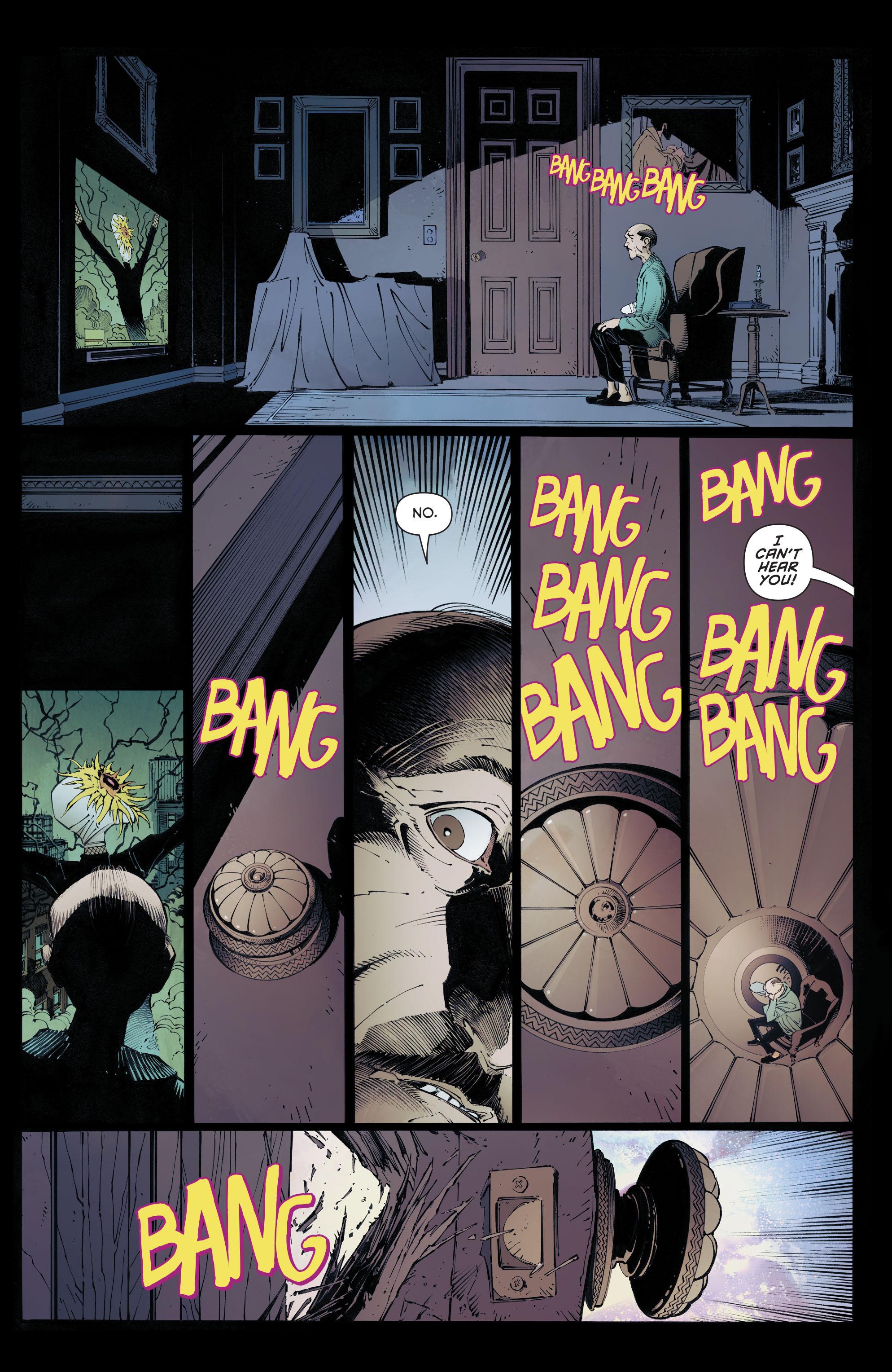 Batman (2011) Issue #48 #67 - English 23