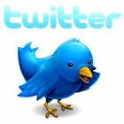 Click on the bird to follow me on Twitter!