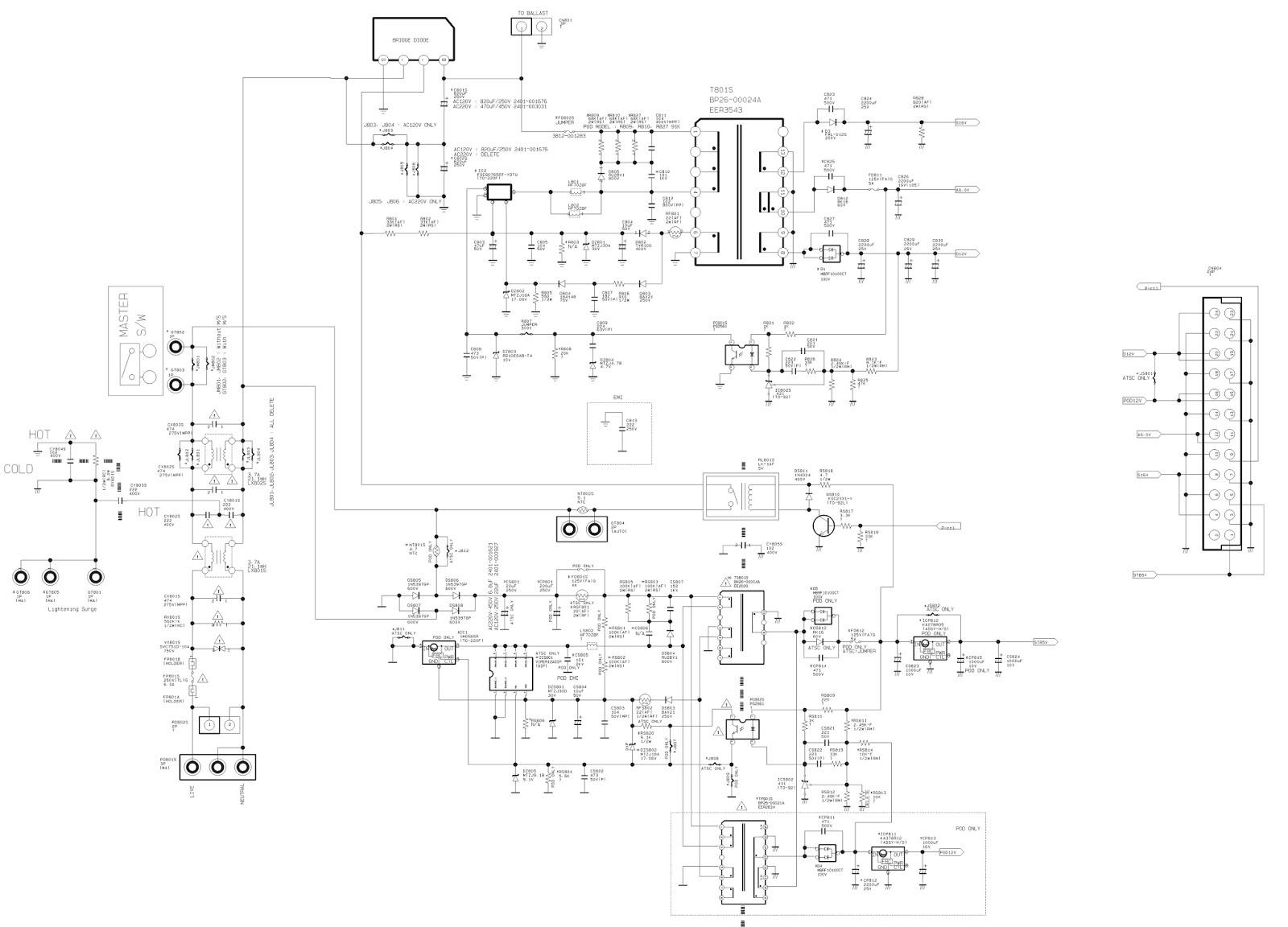 Samsung Dlp Wiring Diagram Electric Dryer Schematic Library Rh 2 Yoobi De Refrigerator Schematics
