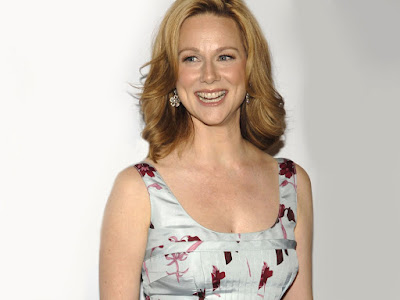 Laura Linney Beautiful Wallpaper