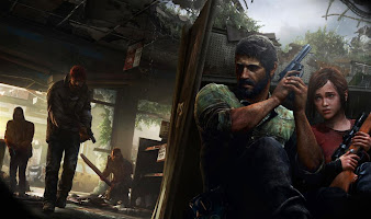 #1 The Last of Us Wallpaper