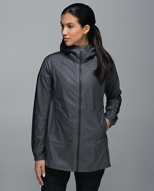 lululemon drizz jacket