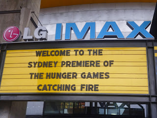 MOVIES: The Hunger Games: Catching Fire Review (Minor Spoilers)