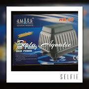 AMARA HB 60 BLOWER OKSIGEN