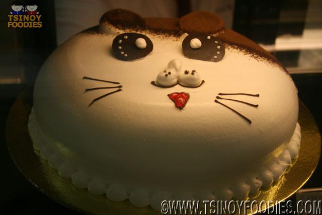 kawaiken puppy cake