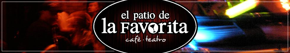 El Patio de la Favorita