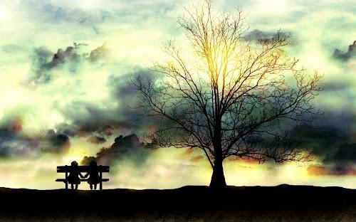 Tôi không sợ cô độc, vì đã có những người bạn luôn bên cạnh mình