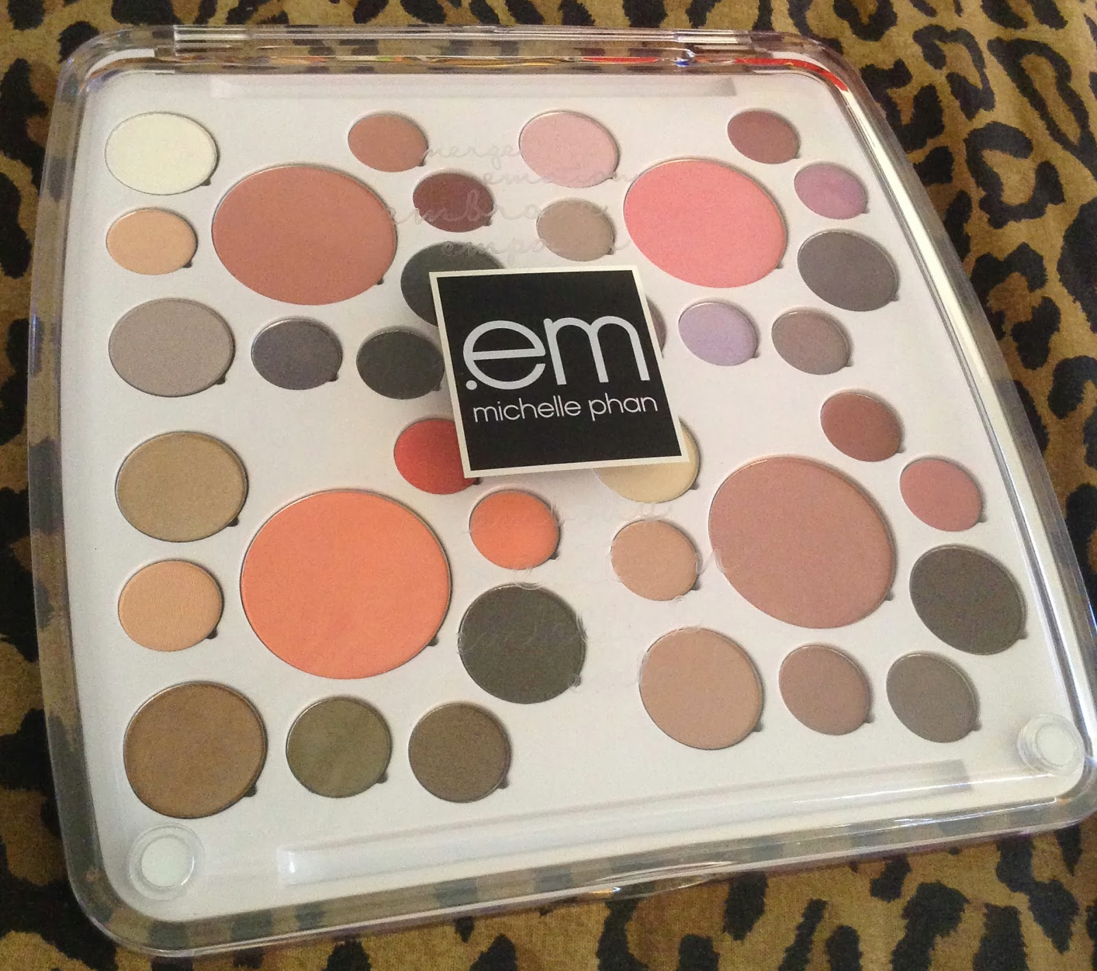 strawberryxjammie em cosmetics by michelle phan career life em cosmetics by michelle phan career life life palette initial review and swatches