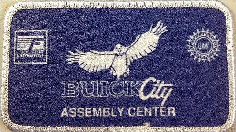 Buick City
