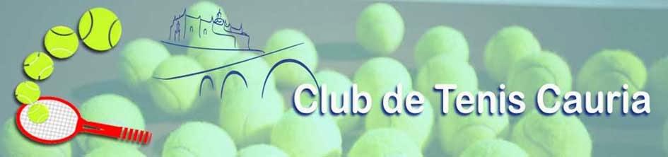Club de Tenis Cauria