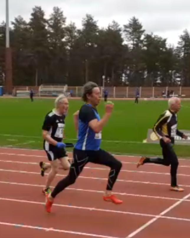 SM2020 Jyväskylän Harjulla
