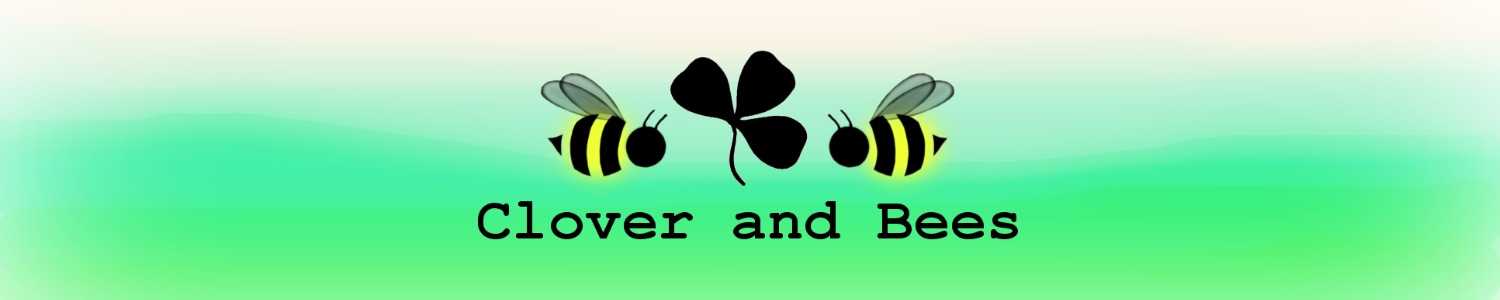 Clover and Bees