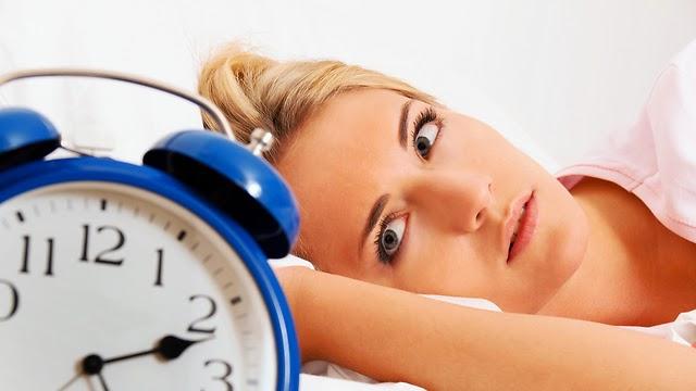 קשיי שינה מובילים להפרעות קשב - ולא להפך (צילום: shutterstock)