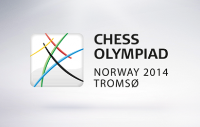2014 Chess Olympiad - Tromso, Norway