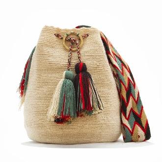 Bolso Wayuu