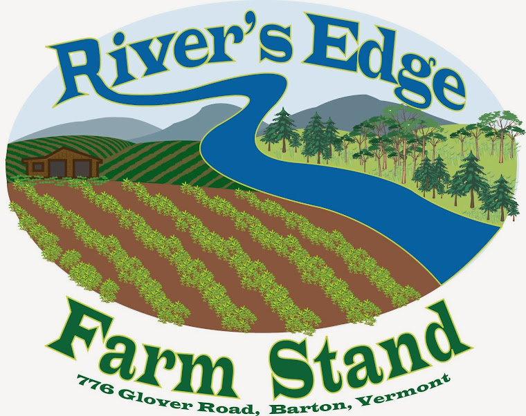 River's Edge Farm Stand Barton VT