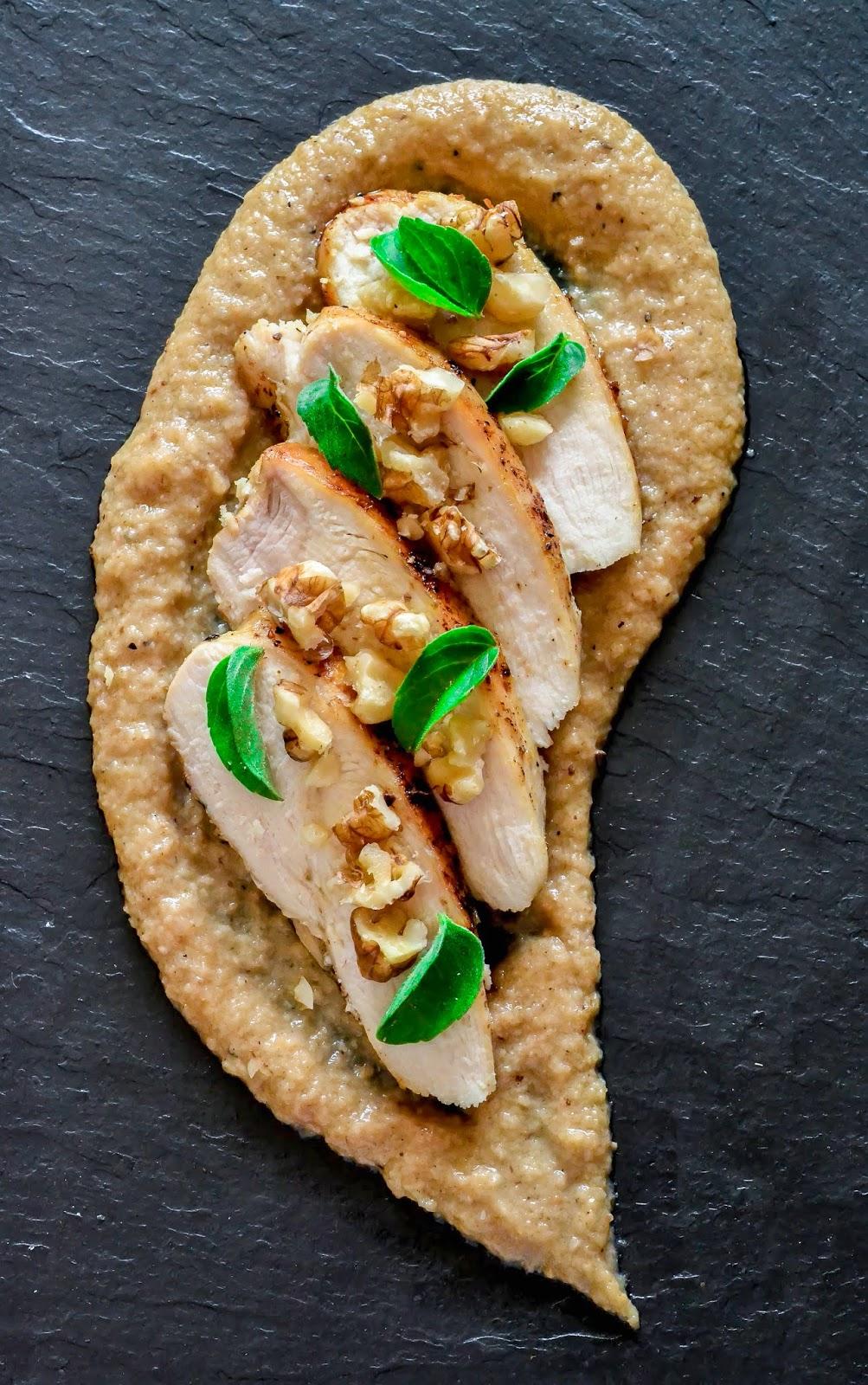 Sara S Kitchen Chicken Sharkaseya شركسية الدجاج