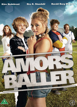 Amors Baller – BDRip AVI + RMVB Legendado