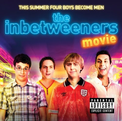VA The Inbetweeners Movie (OST) 2011