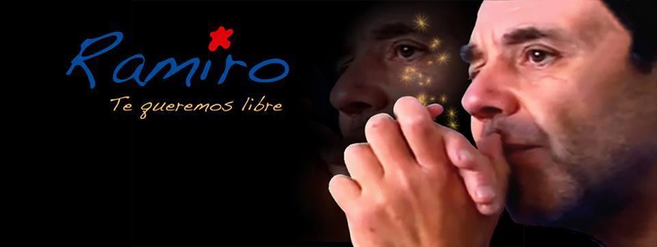 Libertad para  el Comandante Ramiro