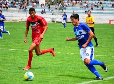 Serrano é goleado na estreia da Copa São Paulo 2015