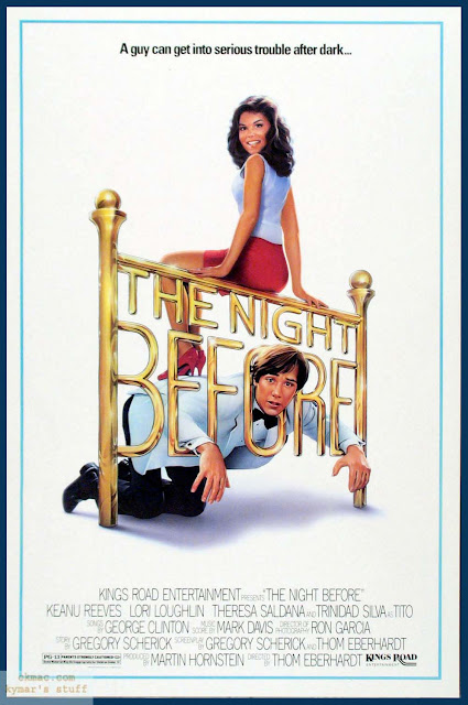The Night Before (1988) DvdRip Ing-Latino