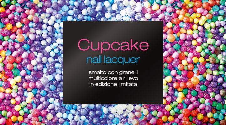 KIKO - Cupcake Nail Lacquer