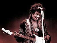 "Jimi Hendrix - Vevo lança ""novo"" videoclipe de Foxey Lady"