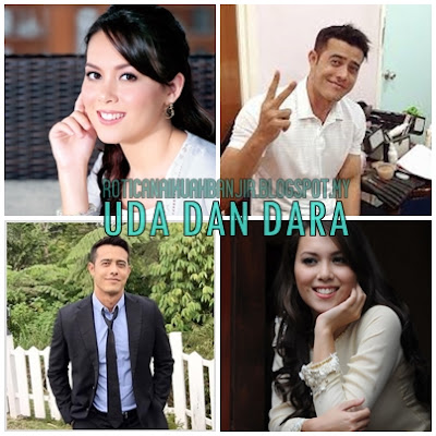 Drama Uda dan Dara Astro Mustika