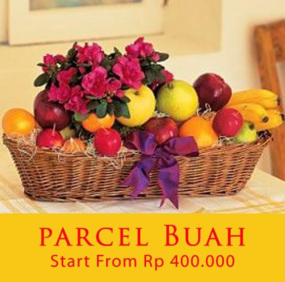 parcel bunga dan buah ucapan lekas sembuh, get well soon