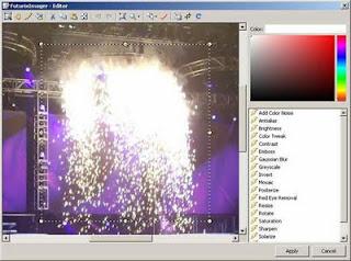 FuturixImager 6.0.1: Tampilkan Gambar Dengan Tool Menarik ini
