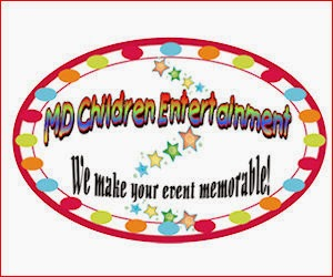 Christmas Party Kids Entertainers - MD Children Entertainment - Toronto