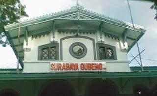Review Daftar Hotel Bagus Harga Murah Dekat Stasiun Gubeng Surabaya