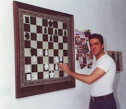 Crònica Memorial David García Ilundain 2013