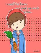 Kartun One DirectionLucu