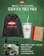 Special Give-Away on September 5, 2014